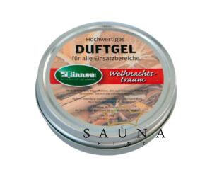 Duftgel Finnsa für alle Einsatzbereiche, 20g / 8 Duftnoten