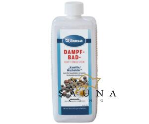 Gőzfürdő illat 1 L  10 illat