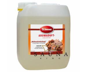 """""""AROMA"""" Duftkonzentrat 5L / 24 Duftnoten"""