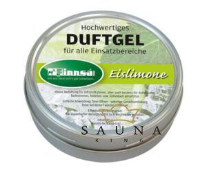 Illatgél Finnsa, szauna és minden más illatosítására, 80g / 8 illat