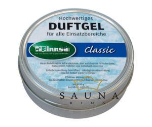 Illatgél Finnsa, szauna és minden más illatosítására, 80 g, 8 illat