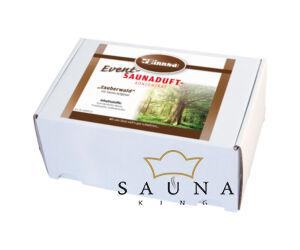 """""""EVENT-SAUNA"""" illatbox, egyféle illatból, 24x15ml"""