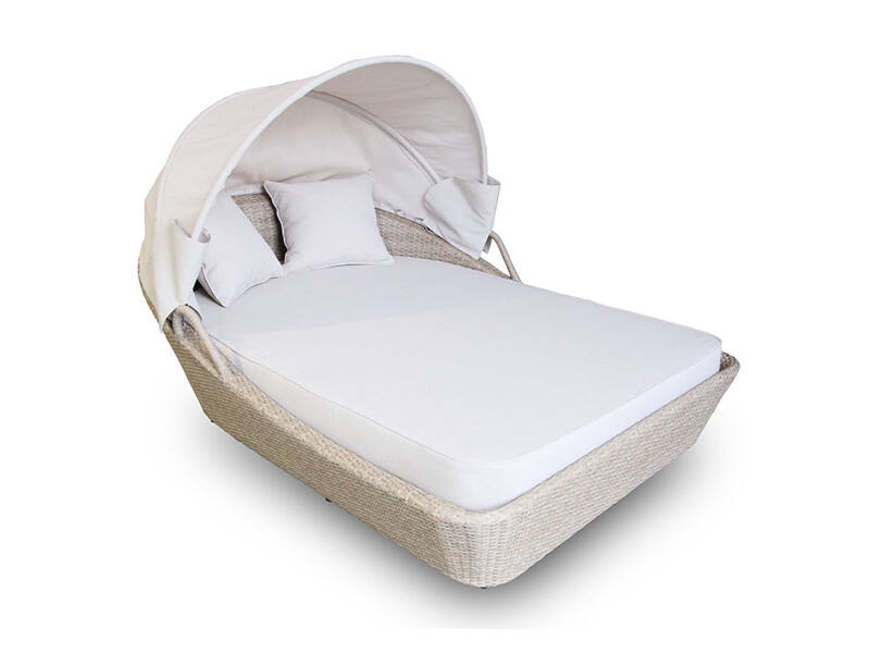 Pihenőágy - Comfort