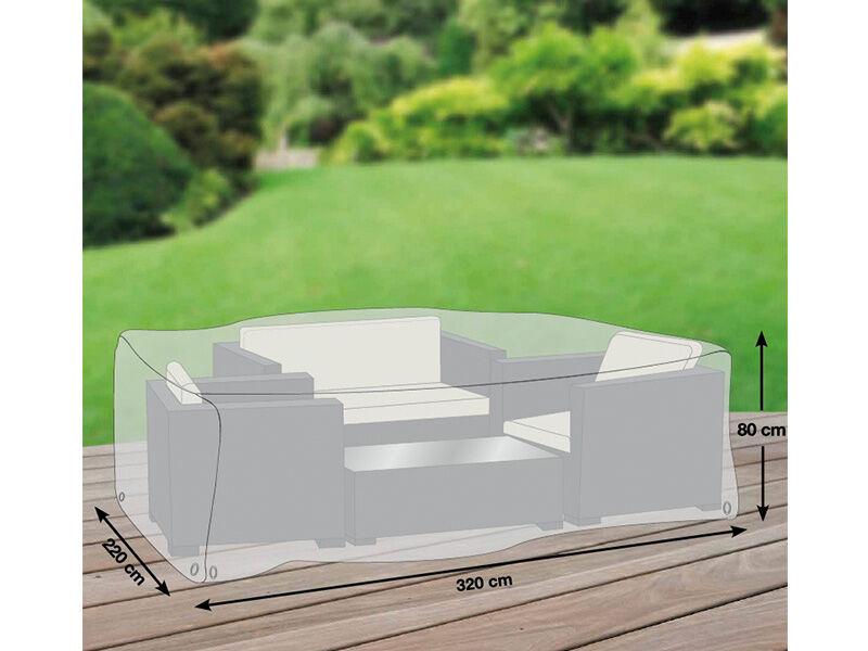 Schutzhülle - Lounge - XL