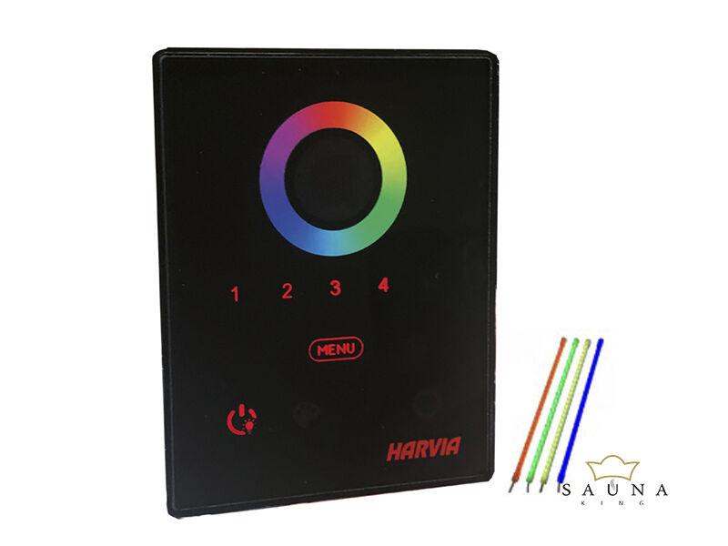 RGBW LED világítási rendszerek