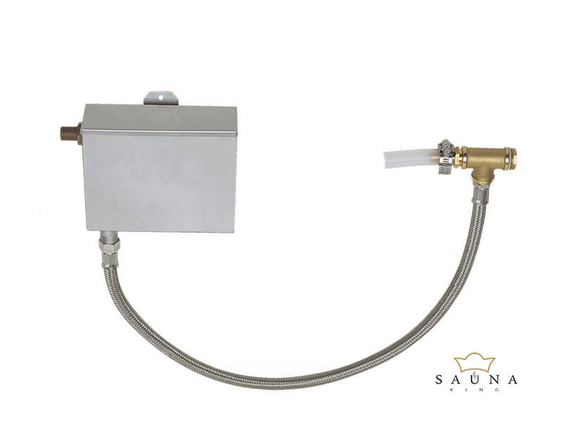 EOS FWA 03 Compact Festwasseranschluss