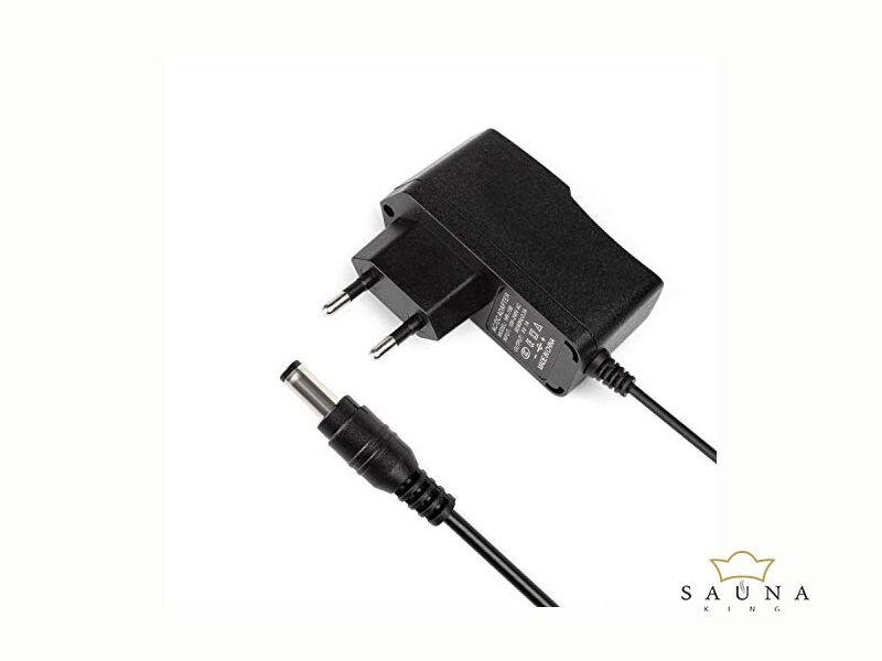 Collaxx tápegység, adapter 12V / 1A