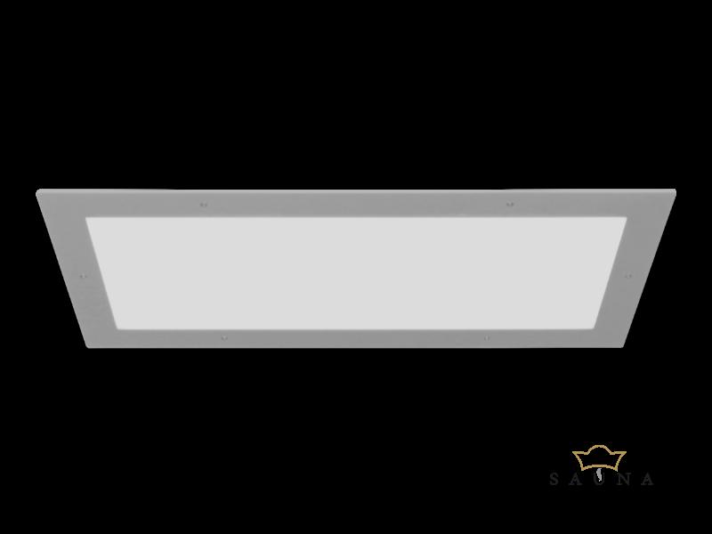 Collaxx fényterápiás készülék keretn nélkül, 66x27cm