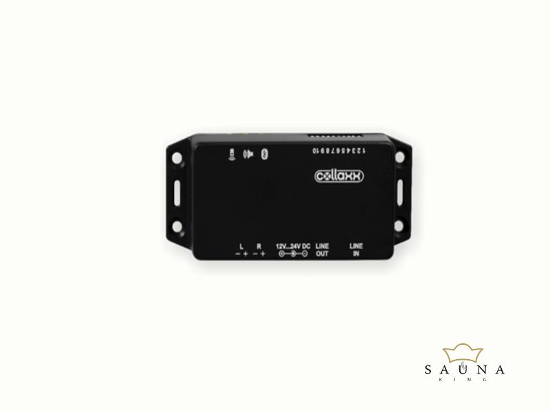 Collaxx Bluetooth-lejátszó csomag