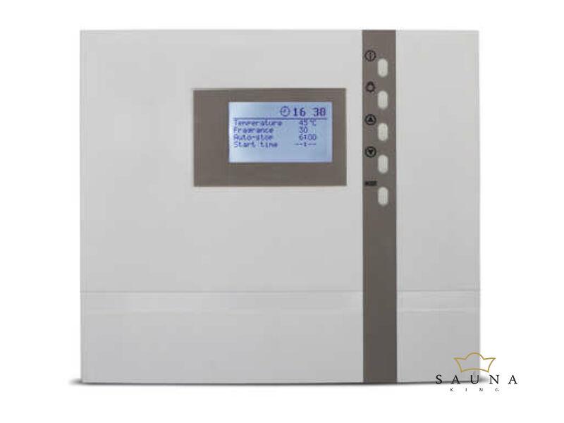 EOS Econ S2 gőzgenerátor vezérlőegység
