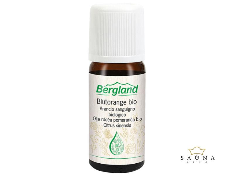 Ätherische BIO Öle von Bergland 10 ml / 6 Duftnoten