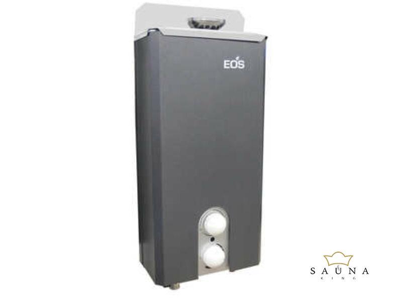 EOS InfraSteam gőzölő infrakabinba