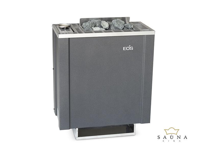 EOS Bi-O Filius Kombi szaunakályha, 4,5kW-7,5kW (kő nélkül)