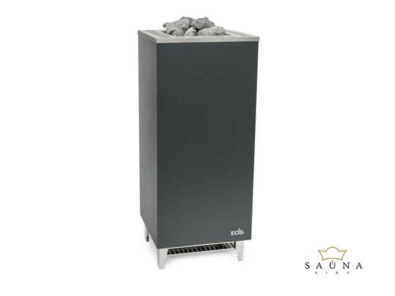 EOS Finnische Saunaofen Cubo+, 7,5 kW-12kW