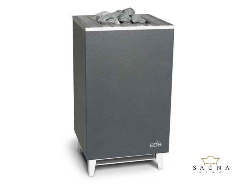 EOS Finn szaunakályha Cubo, 7,5kW-12kW (kő nélkül)