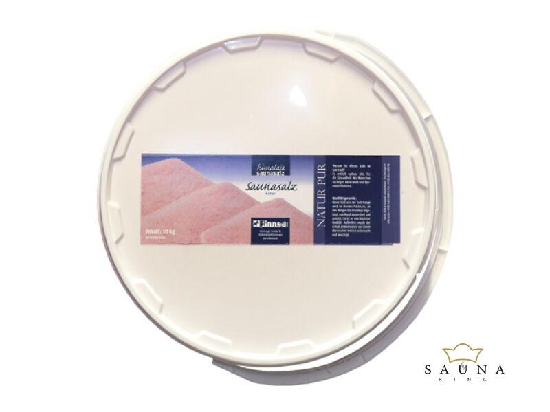 Himalaya  szauna só, 2 választható illat, 10 Kg