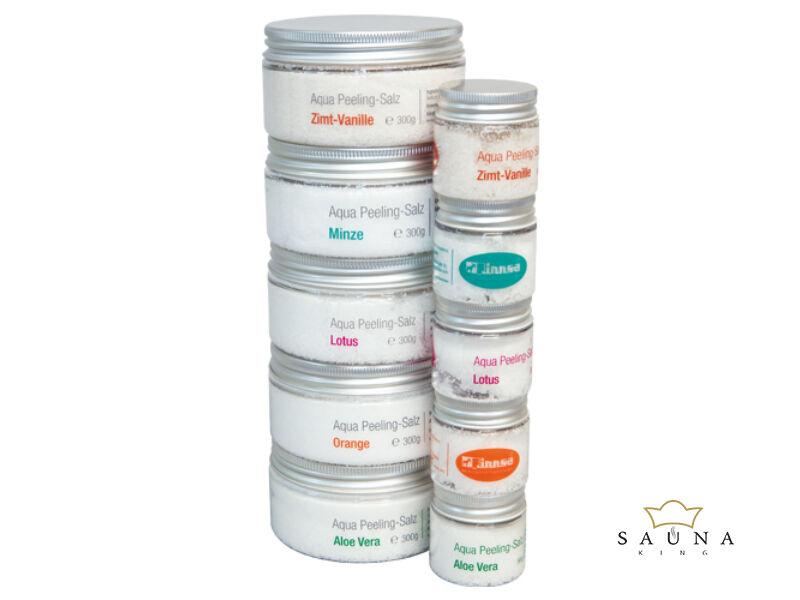 Aqua Peeling-Salz in 5 Optionaler Duften, 300g