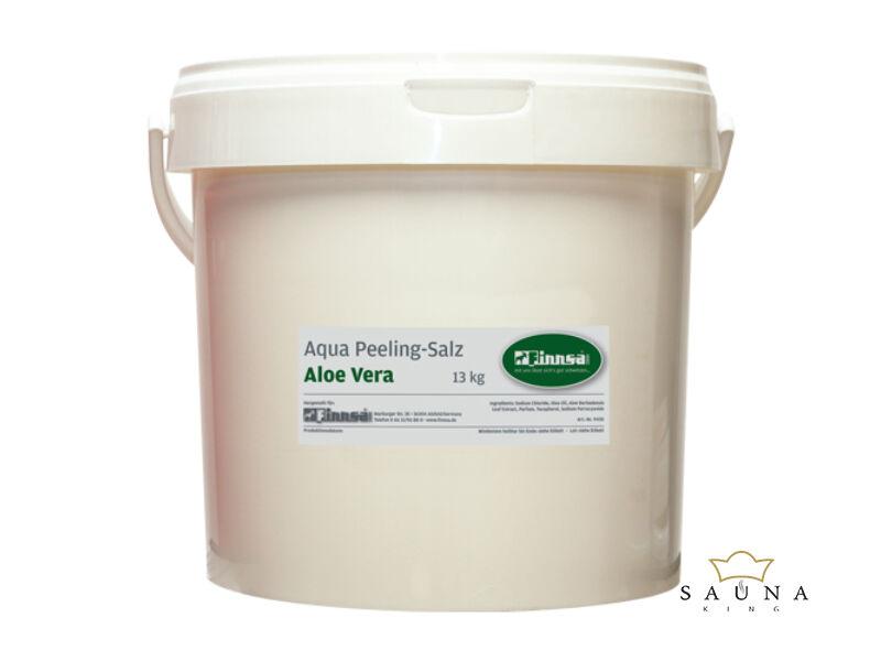 Aqua Peeling-Salz in 5 duften, 13kg