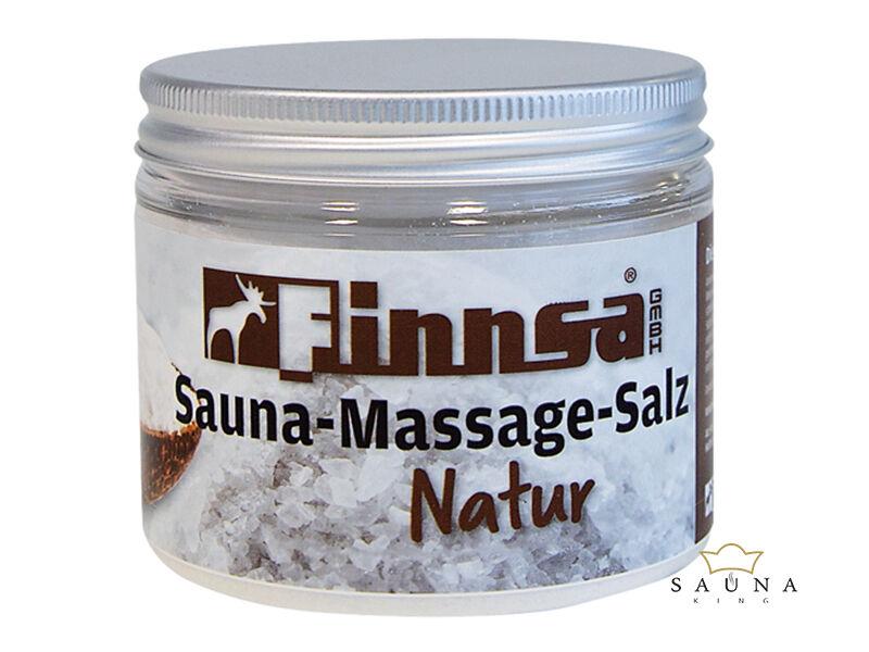 Szauna masszázs-só, 3 választható illat, 200 g