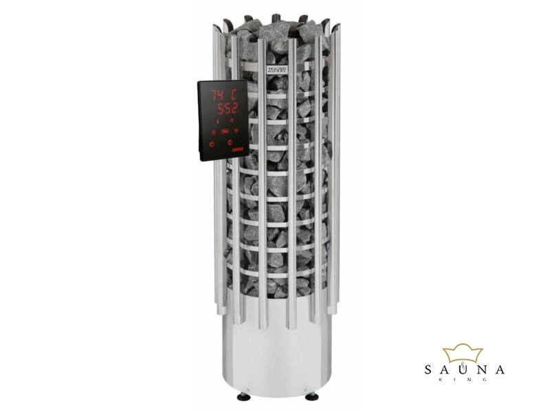 HARVIA Finnische Saunaofen Glow XE, 9,0 kW