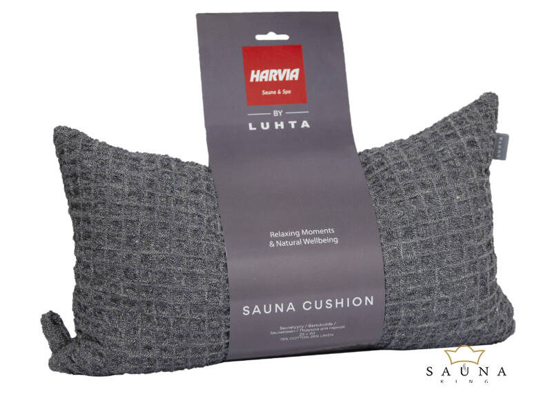 HARVIA Luhta szaunapárna, 22x40cm