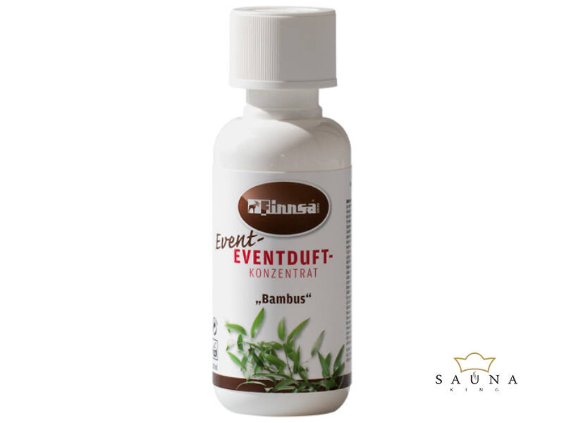 """EVENT-SAUNA"" Illatkoncentrátum 100ml / 24 illat"