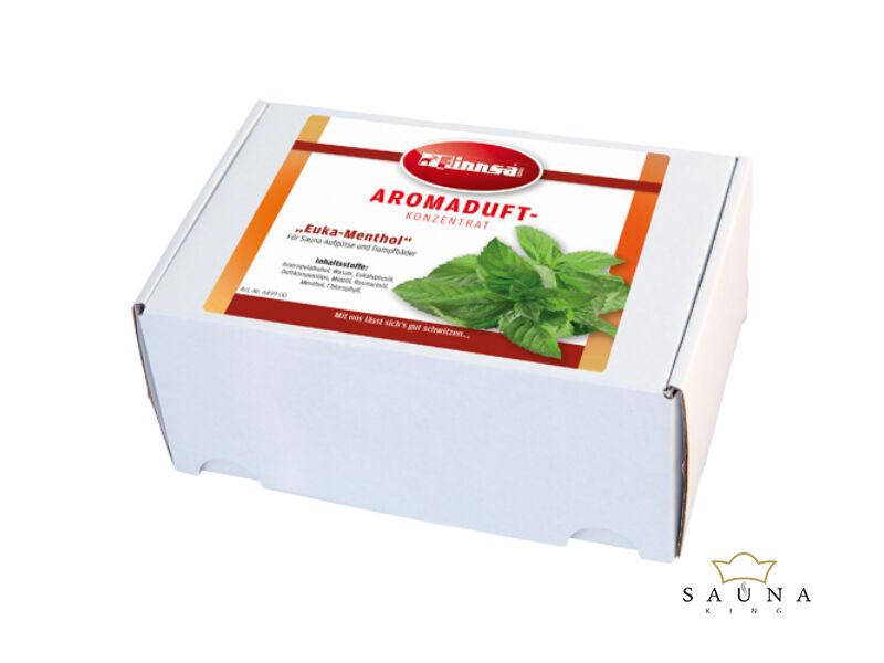 """""""AROMA"""" Duftbox, sortenrein, 24x15ml"""